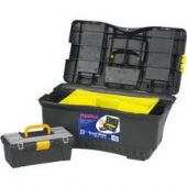 Toolboxes & Storages